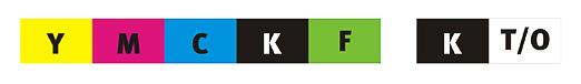 YMCKF-KT / YMCKF-KO